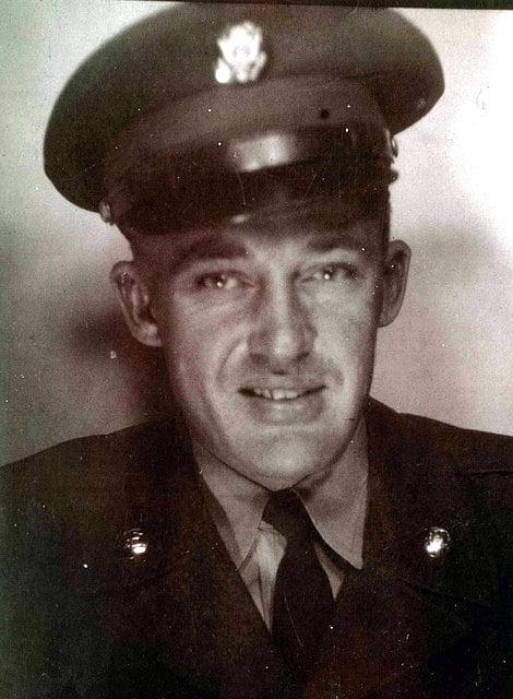 Lee Von Carrico