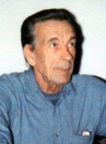 Thurlow Donald Collins