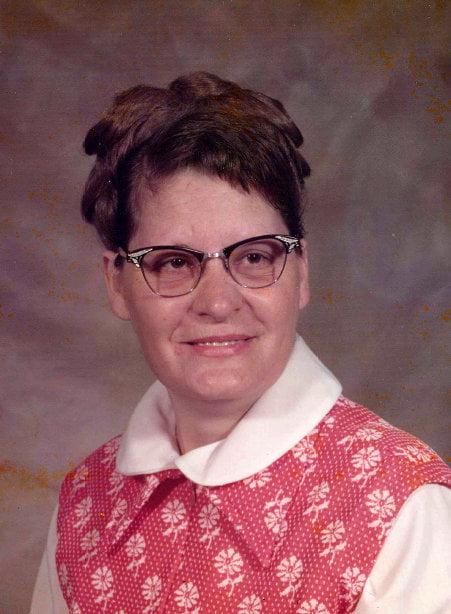 Nancy Lee Crider