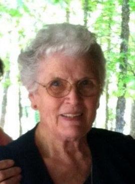 Phyllis Myrtle Wild