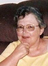 Sherwina Ann Conley