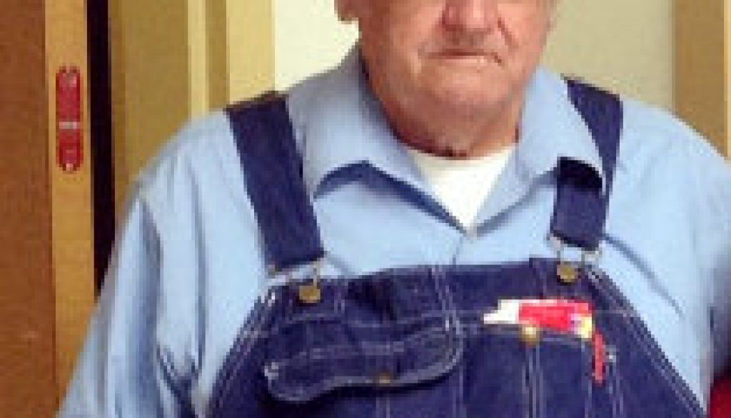 Charles Lynn Pendergrass