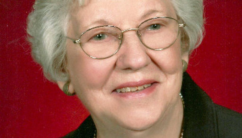 Bertha Dana Willard