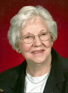 Bertha Dana Willard