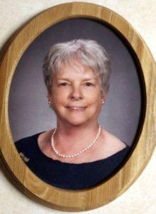 Joan Lucille Roush