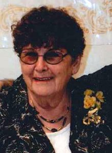 Wilma Lea Russell