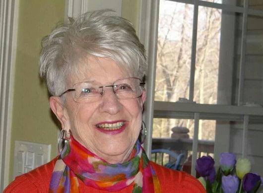Jane Horsman