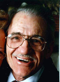 Ralph Donavan Saunders