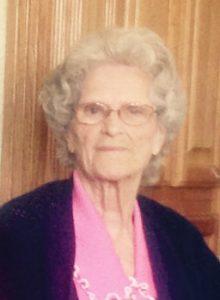 Ethel Mae Thompson-Tusher