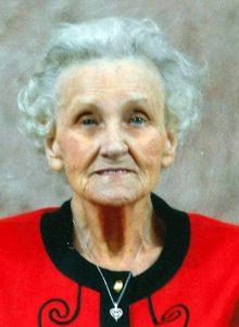 Pauline Annie Wilbanks