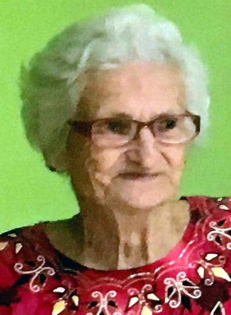 Naomi Kathleen Wheeler