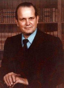 John Riley Harris
