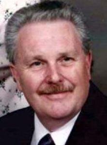 Michael Lee Weaver