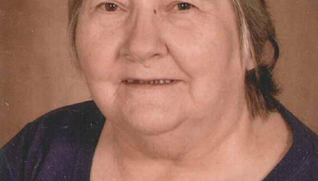 Etta Ruth Johnston