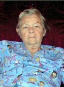 Dorothy Tilson