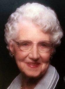 Monna Ann Farmer