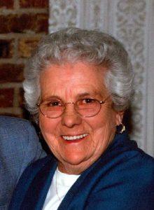 Elsie Mae Croney