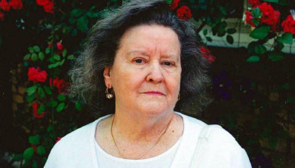 Helen Louise North