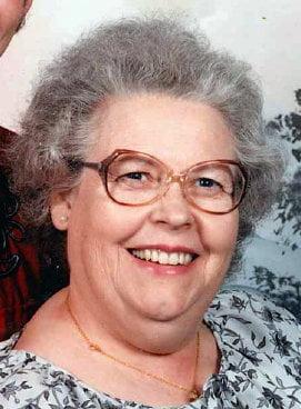 Thelma Pyne