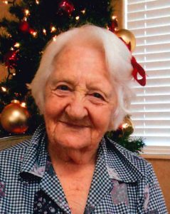Lola Jane Collins