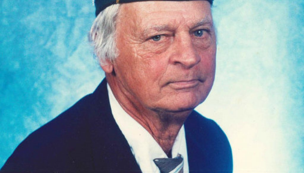 Buddy Carter