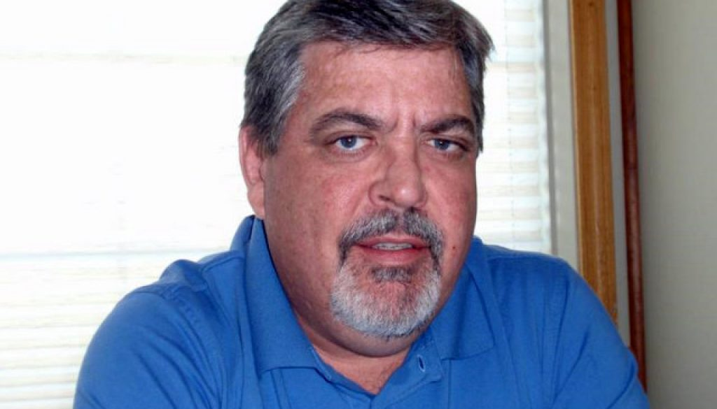 Kevin Cochran