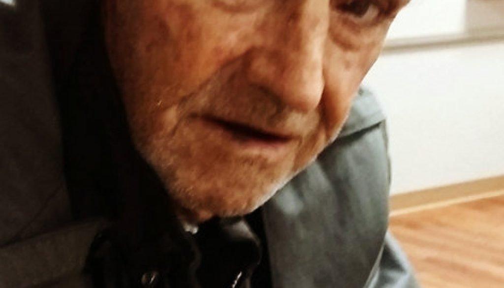 """Robert Guy """"Bobby"""" Shanks"""