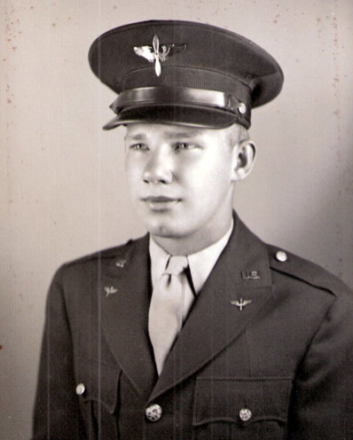 Ronald Nash Aldrich