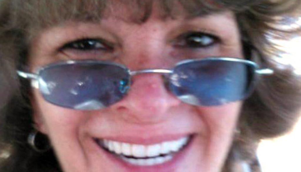 Sandra Gay Wake