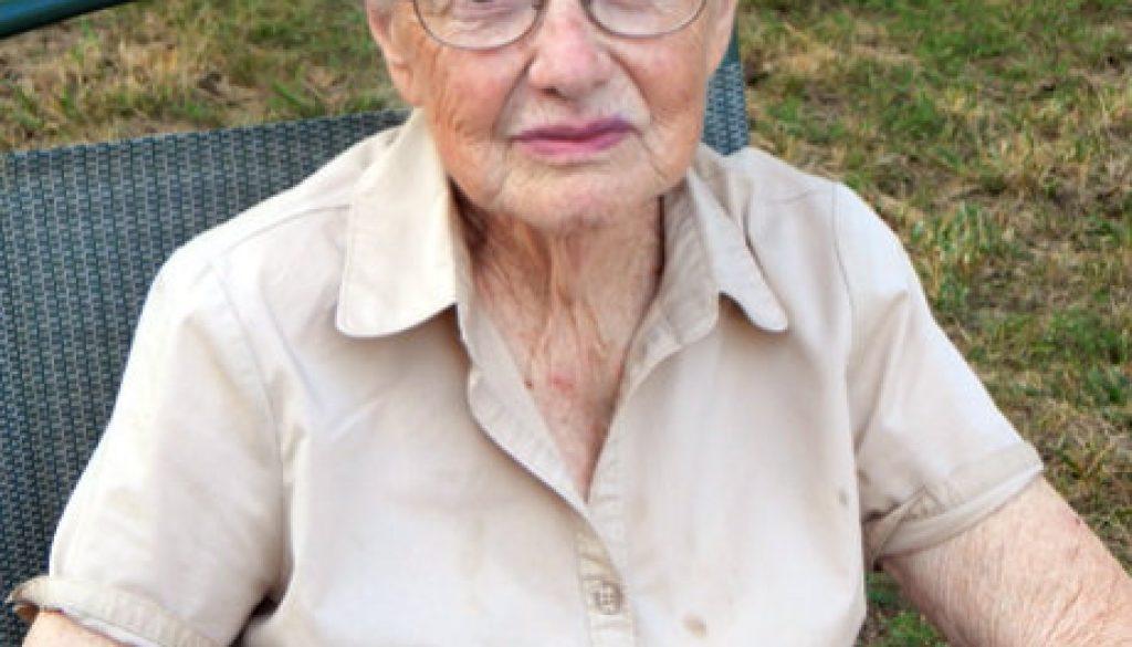 Betty Jean Hambelton
