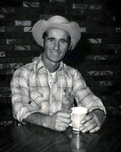 Billy Ray Clinton