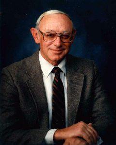 Roy F. Lester, Jr.