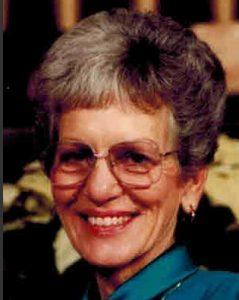 Marjorie Cromer Heinecke