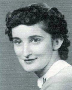 Rose Ella Dickman
