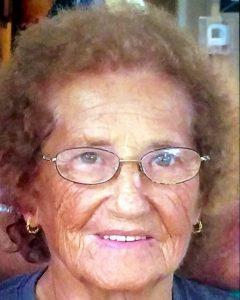 Rose Mae Wallin