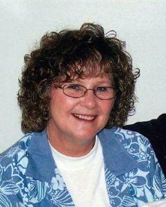 Linda Sue Perry