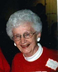 Marian Josephine McNevin