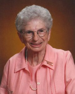 Beverly Jean Loy Keck