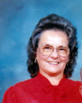 Thelma Lucille Pendergrass