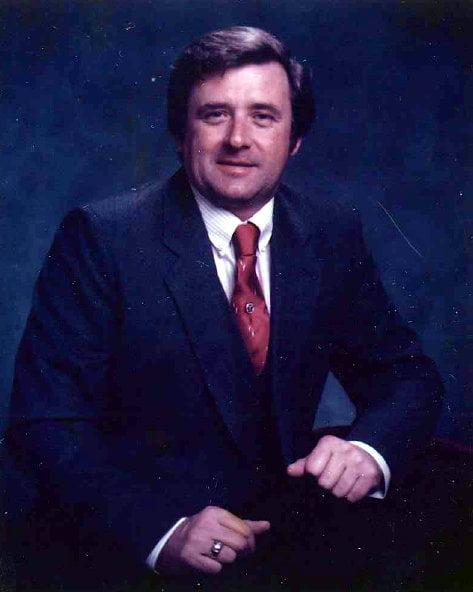 Norman Leon Hicks
