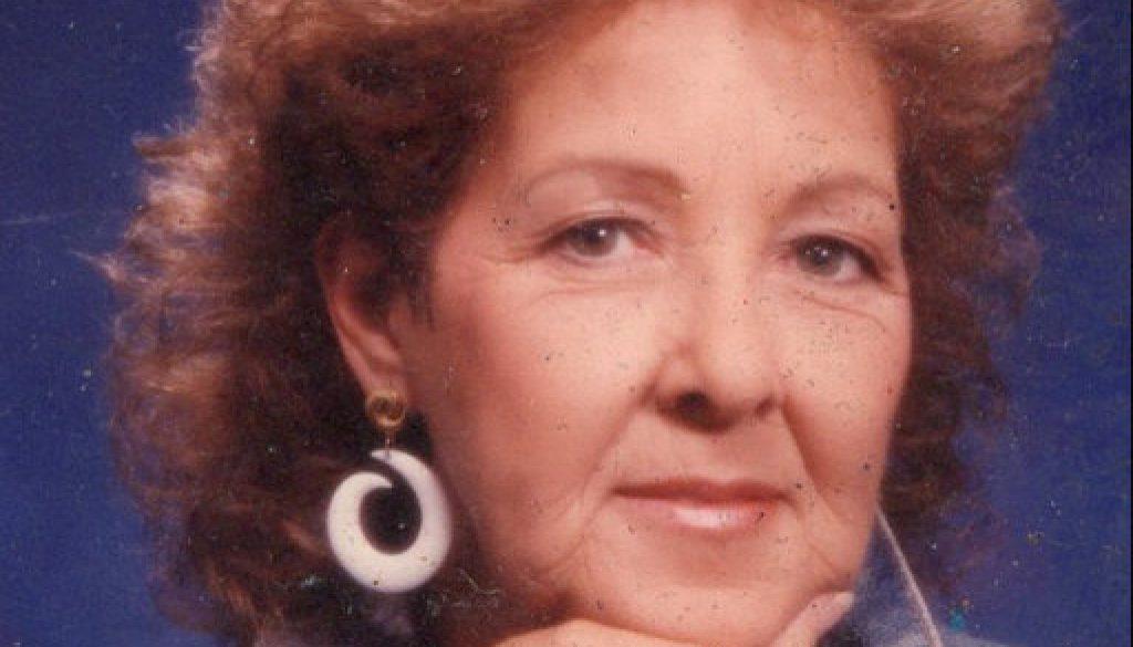 H. Eileen Sanders
