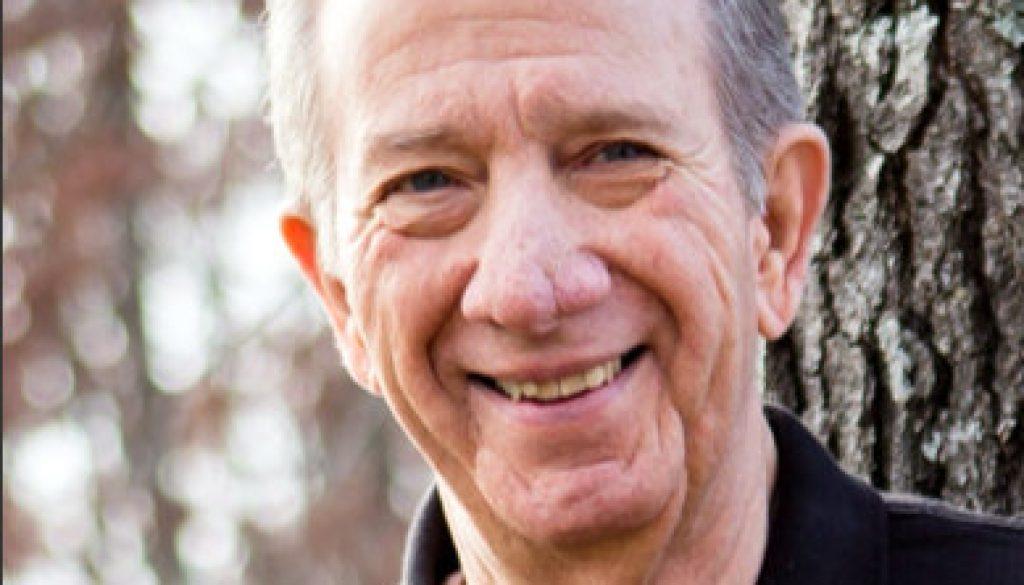 Reverend David James Roseman