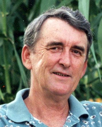"""Herbert """"Owen"""" Williams"""