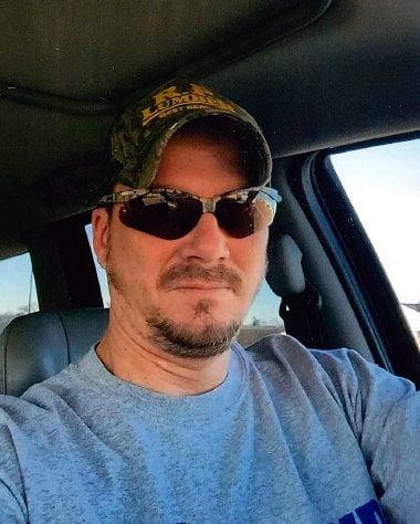 Michael Paul Roberts