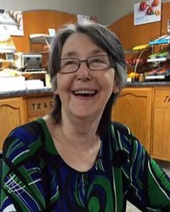 Carol Jeanette McAmis