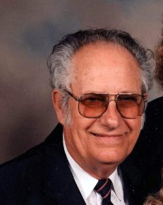 Wayne VonAllmen