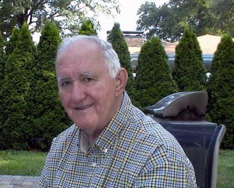 Robert Lionel Dionne