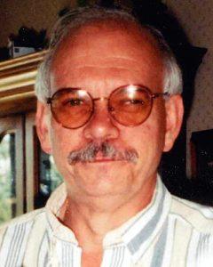 Donavan Lee Metzger