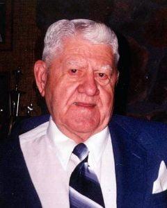 Warren H. Ward