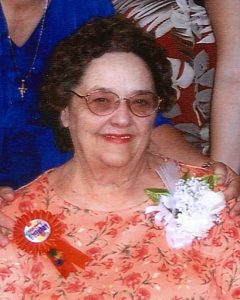 Jocelyn Flora Angeloni